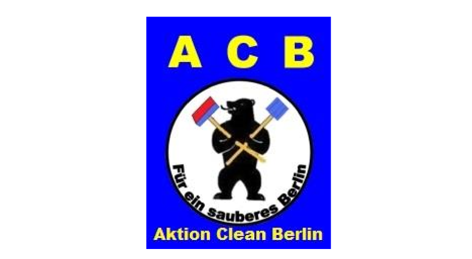 Aktion Clean Berlin